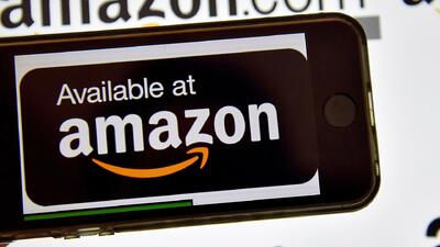 Amazon recibió 740 órdenes por segundo durante el 'Cyber Monday' 2016