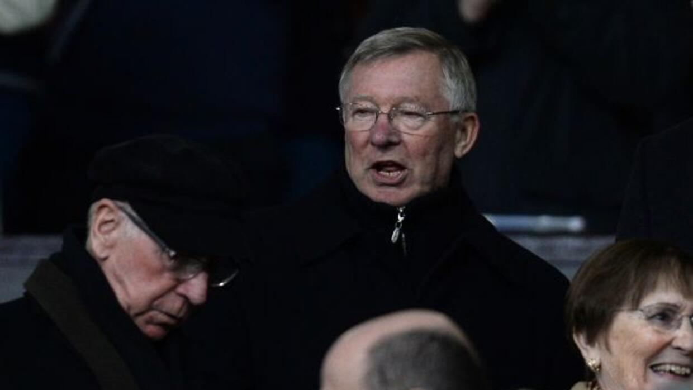 El legendario técnico de Manchester United ayudará a elegir al nuevo ent...
