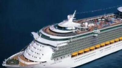 La nave es propiedad de la naviera 'Costa Cruceros', dueña también del b...