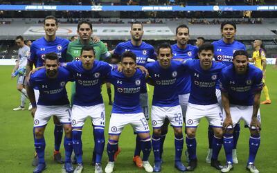 Cruz Azul tendrá un rival de categoría para su regreso al...