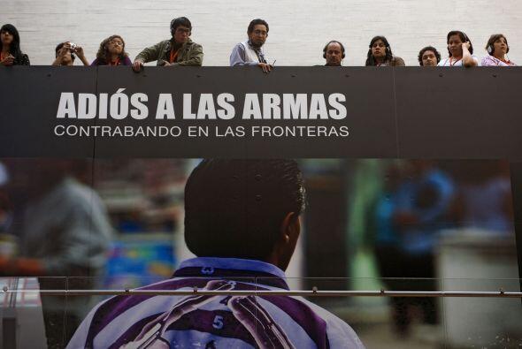 El clima de violencia en México ha generado nuevas preocupaciones...