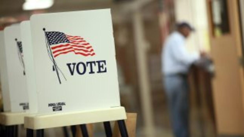 Massachusetts y Rhode Island eligirán gobernador. Nueva York, New Hampsh...