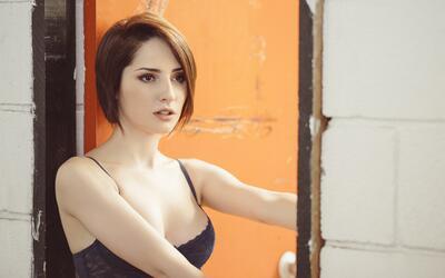 Susana Lezama (@sussylezama) es una hermosa mexicana que matiene su espe...
