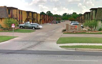 La policía de Bryan, Texas investiga el hallazgo de tres cad&aacu...