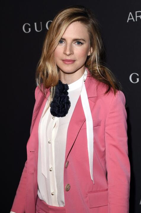 La actriz Brit Marling contó en The Atlantic su experiencia sufri...