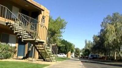 Apartamentos Las Villas donde ocurrio el incidente