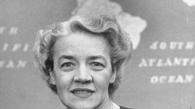 Antes de Hillary Clinton, las primeras mujeres de la política en EEUU