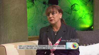 """""""Ocúpate o preocúpate"""": Por 16 años han forjado un mejor Lajas"""