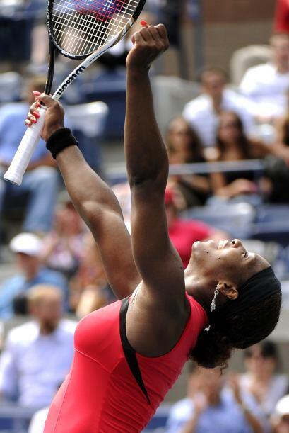 Serena Williams busca regresar a los primeros planos del tenis mundial y...