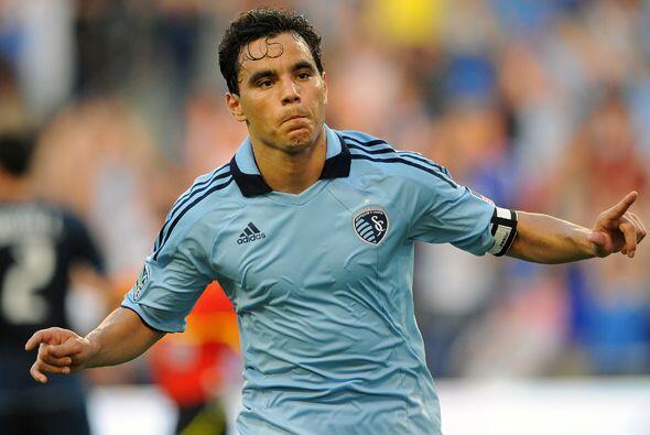 Goleador de México en Alemania 2006, Omar Bravo jugó una s...