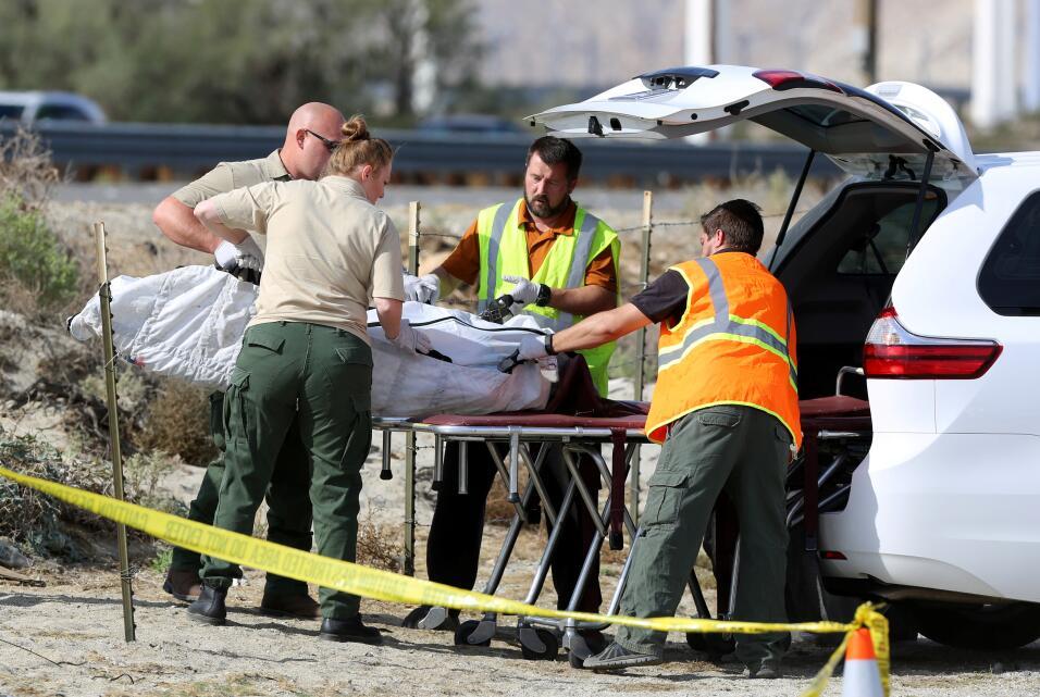 Al menos siete personas han muerto a causa del choque.