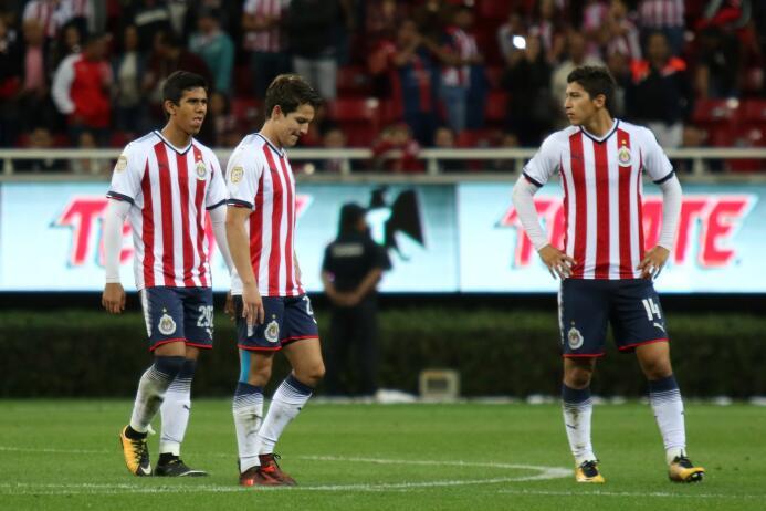 Las Chivas fracasan de nuevo, ahora en la Copa MX 20171031-8935.jpg