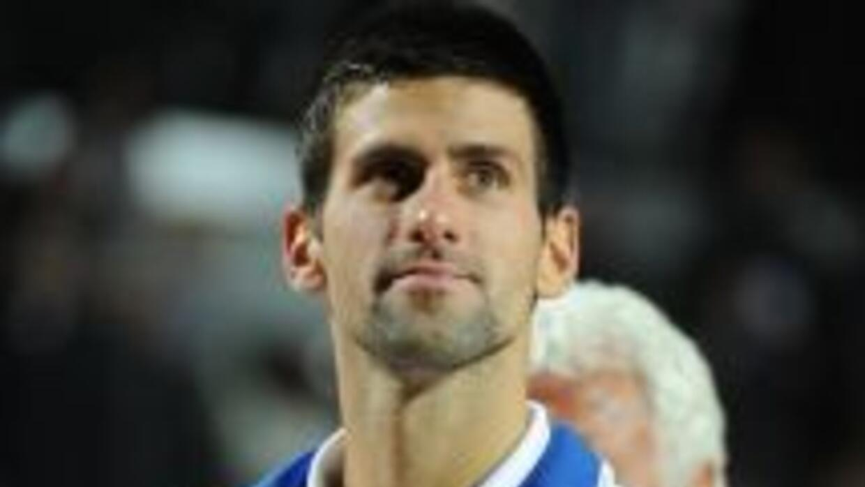 Novak Djokovic no ha conocido la derrota en este 2011.