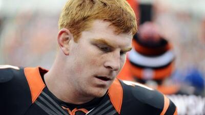El dueño de Bengals confesó que hubiera preferido a Colin Kaepernick sob...