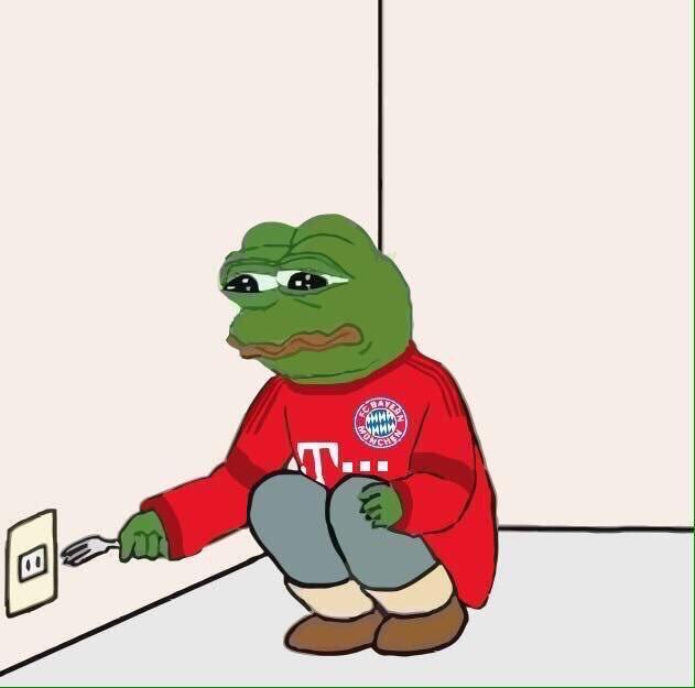 El PSG no tuvo piedad con el Bayern y los memes tampoco dkwz1m7w0aa3vnfj...