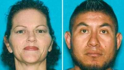 Stacie y José Mendoza han sido acusados de torturar y asesinar a un exco...