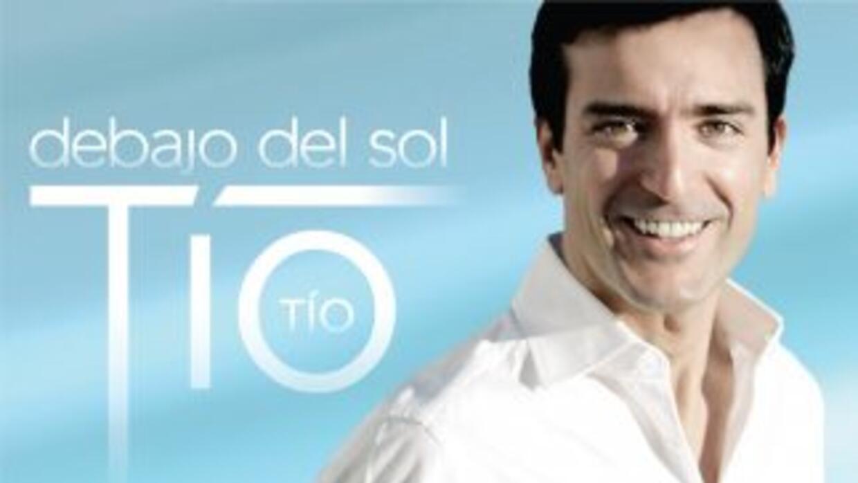 Con su tema 'Debajo del Sol' Tío logró posicionarse en el Top 20 Tropica...