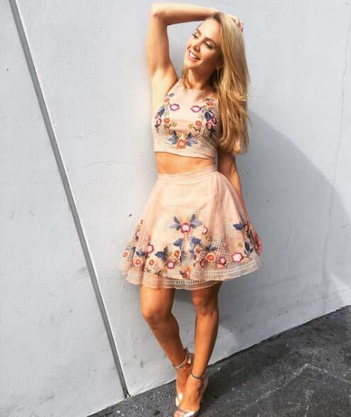 Outfit Ximena Cordoba