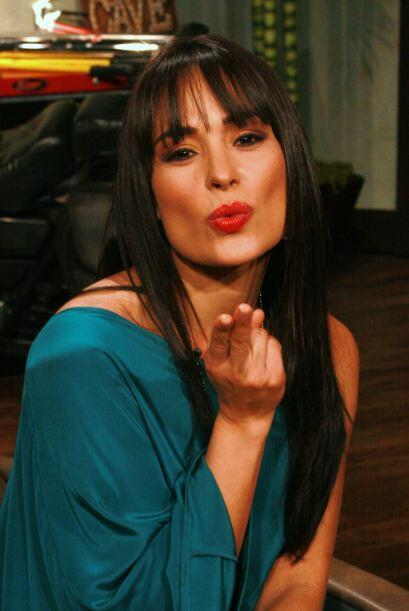 Las Latin Angels mandaron un besito a sus fans