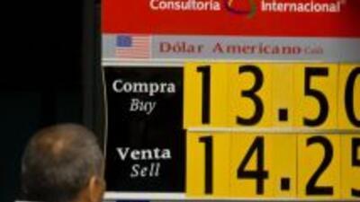 En agosto pasado, ingresaron a México 2,010.43 millones de dólares por c...