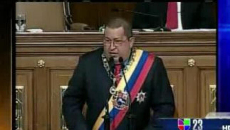Hugo Chávez: No habrá consulado en Miami