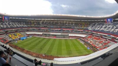 En un torneo, los 4 grandes de México no igualan la asistencia del Atlanta United en 2018