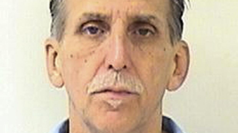 El reo Craig Richard Coley mantuvo su inocencia durante las cuatro d&eac...