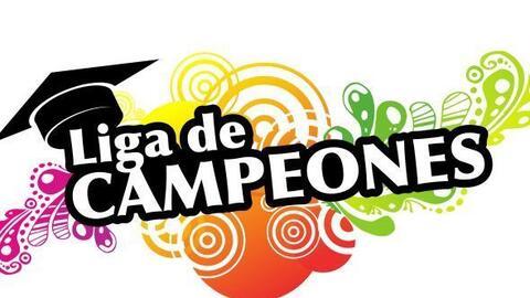 Liga de Campeones 2016