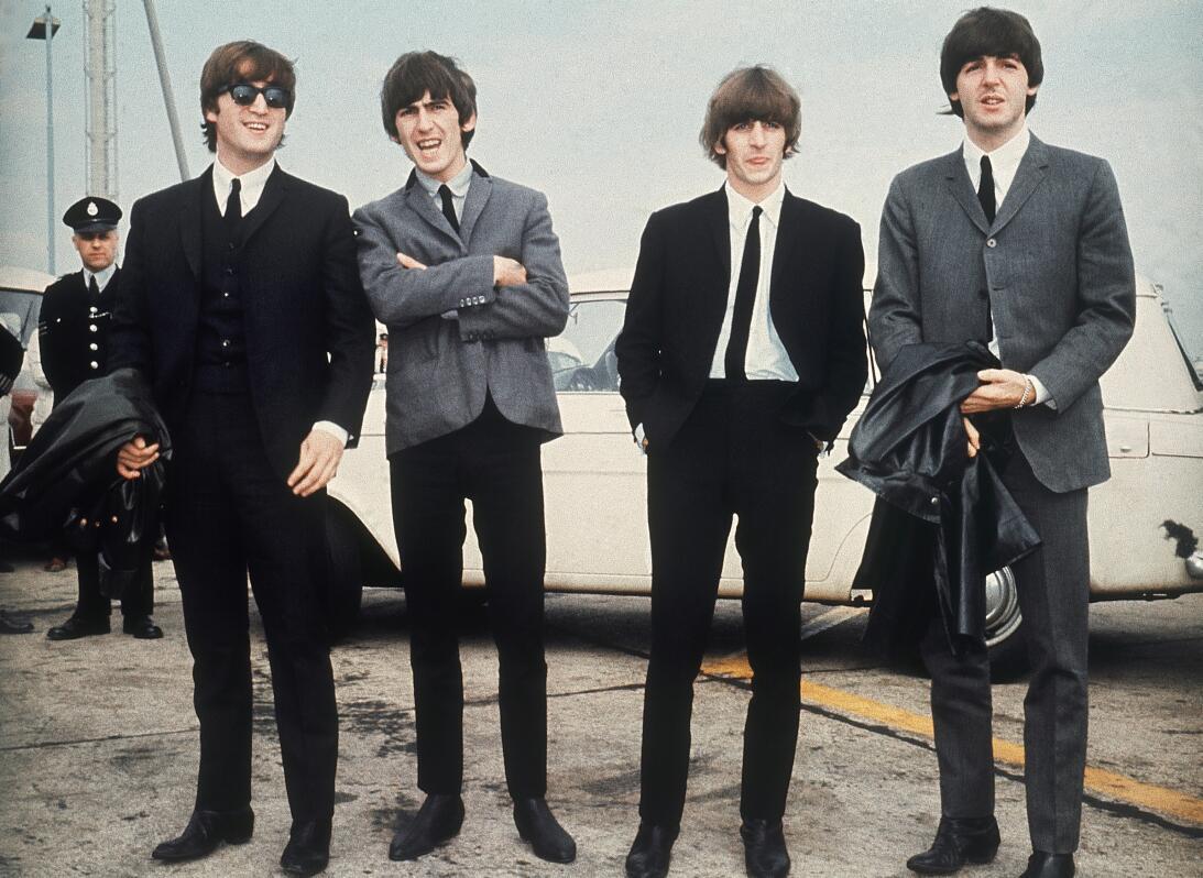 El derbi de Merseyside, otra posible discordia entre los Beatles AP_6401...