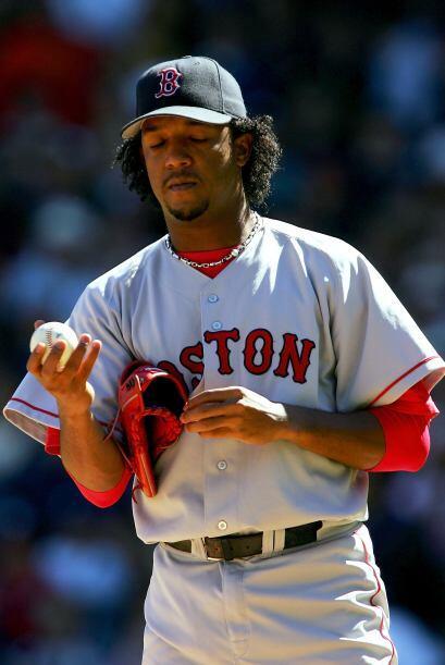 Jugó con 5 equipos de la Gran Carpa. Los Angeles Dodgers (1992-1993), Mo...
