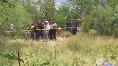 Una inmigrante murió en el sur de Texas tras ser baleada por un agente fronterizo