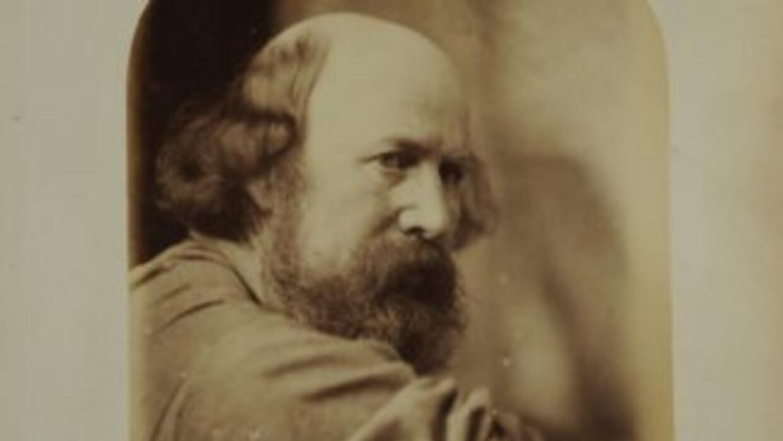 El legendario fotógrafo de arte Oscar Gustac fue el primero en tomarse u...