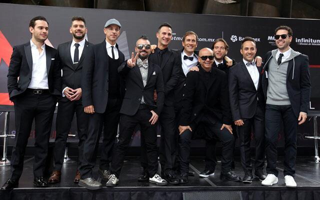 10 Famosos que nunca han ganado un Latin Grammy y nunca lo ganarán mercu...