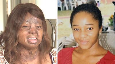 Kechi Okwuchi, la joven que sobrevivió a un choque aéreo y ahora se destaca en la música