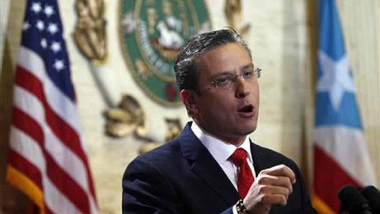 Gobernador, Alejandro García Padilla,  apoya decisión del Tribunal Supre...