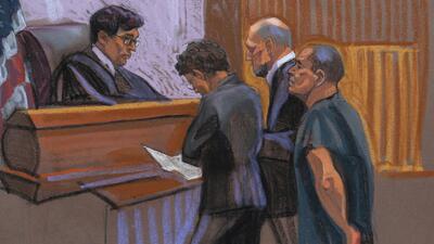 Gobierno de México permitió que 'El Chapo' sea juzgado en EEUU por cargo...