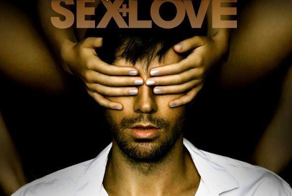 17. Su disco 'Sex and Love'. El título dice más que mil palabras y es to...