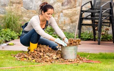 limpieza otoño trucos