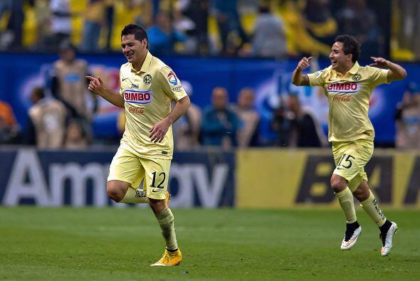 Pablo Aguilar.- El argentino naturalizado mexicano podría correr con la...
