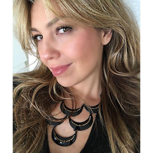 Thalía se hace una mastografía