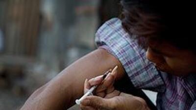 México consume cada vez más droga y ya no es sólo punto de paso (gobiern...