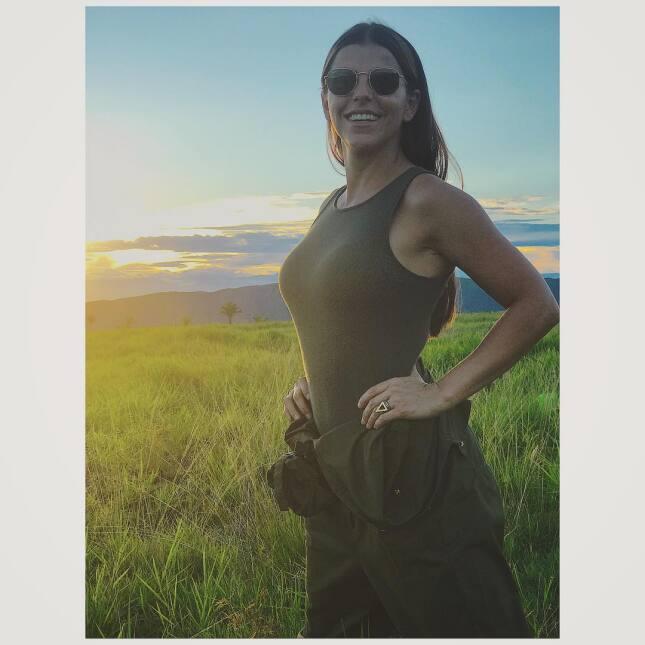 María Fernanda Yepes presume a su sensual novio en redes sociales