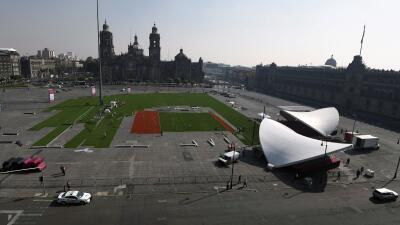 A la fiesta mexicana del béisbol asistirán como invitados el mexicano Fe...