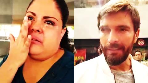 Alejandra Capilla es  una madre que tiene pleitos con su expareja por su...