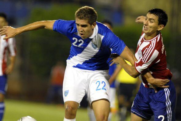 Los dirigidos por Ever Alemeida vienen de perder ante Paraguay en Asunci...