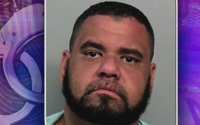 Capturan al señalado de una ola de delitos en todo el condado de Miami-Dade