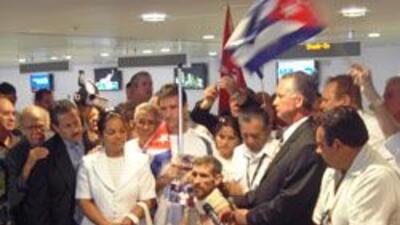 Ariel Sigler, ex reo político cubano llegó a Miami 720938f10c2b4fb9ae46e...