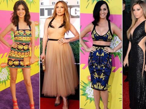 Las mujeres siempre estamos buscando la manera de renovar nuestro 'look'...