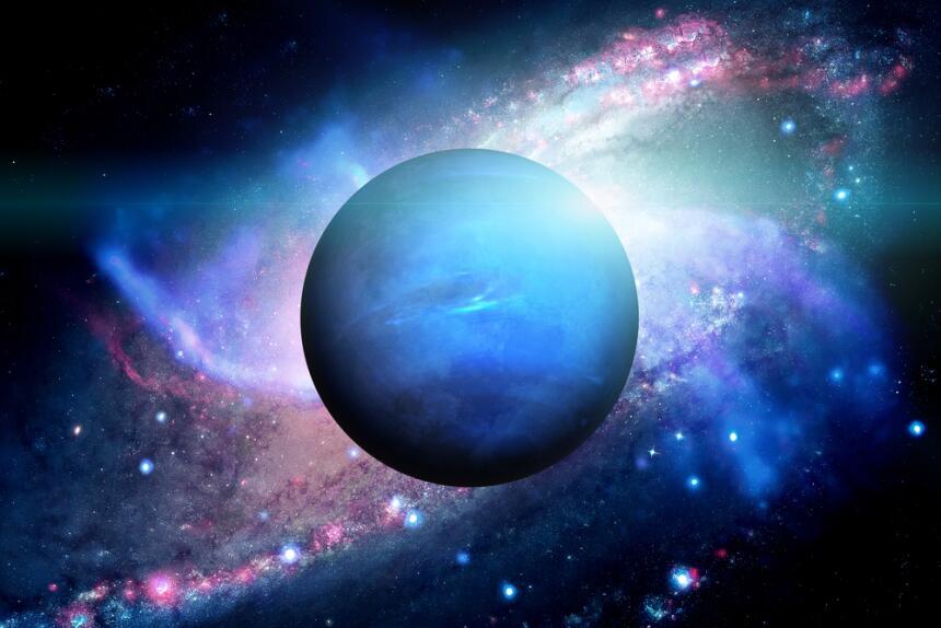 Urano entra directo en Aries, llega el momento de independencia y  rebel...