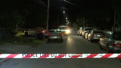 Un hombre, una mujer y su bebé de 2 años fueron hallados m...